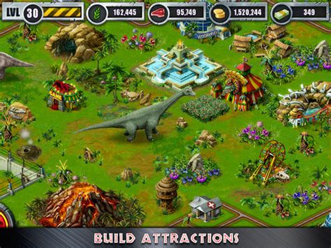 download game jurassic park builder mod for android jurassic park builder screenshots dragon games online