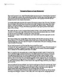 Argumentative Essay Sles For Teachers by Persuasive Essay On Less Homework Education And Teaching Marked By Teachers