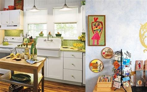 retro kitchen decorating ideas vintage kitchen decor ideas kitchenidease