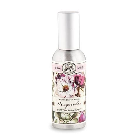 michel design works home fragrance michel design works magnolia home fragrance spray