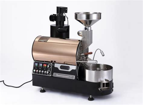 Mini Coffee Roaster W600 mini 500g gas coffee bean roaster small coffee bean