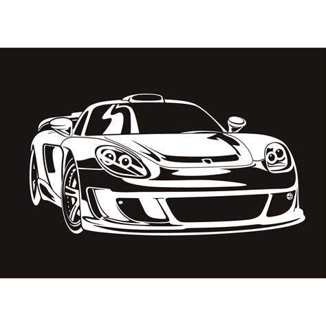 Porsche Decals by Porsche Decals Vinyl Stickers Carrera S S Pictures