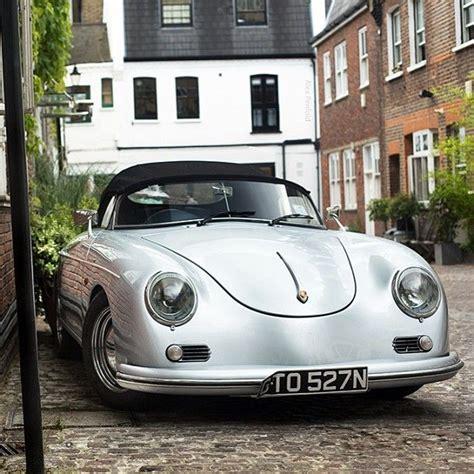 Porsche Speedster 365 by Best 25 Porsche 365 Ideas On Porsche 356