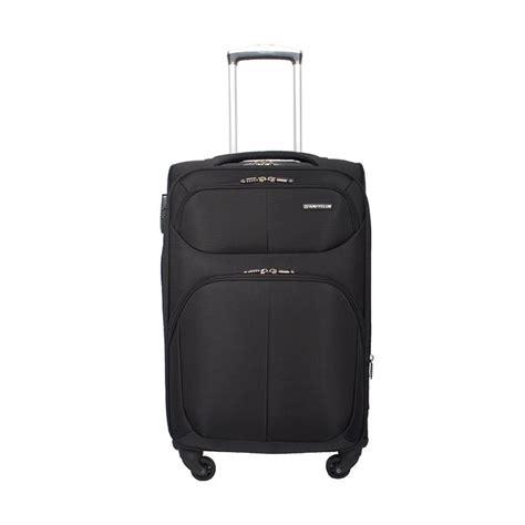 jual navy club 3861 softcase tas koper hitam 22 inch harga kualitas terjamin