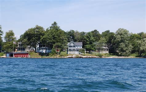 island park pin thousand islands on