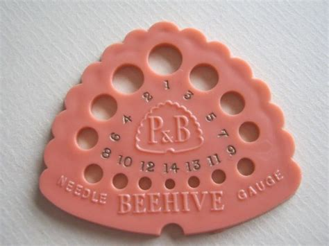 beehive knitting needles 122 best aa wool knitting gauges vintage knitting