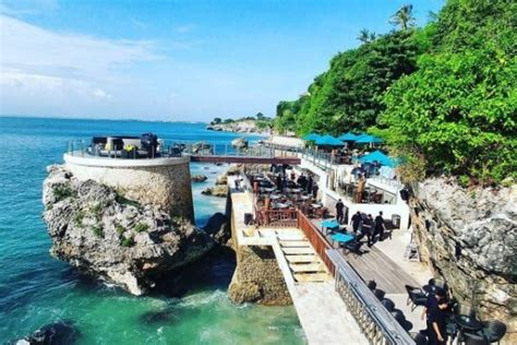 7 unique and affordable bali 7 most unusual restaurants in bali