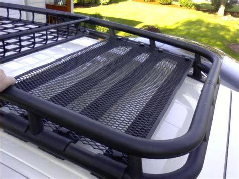 Fj Cruiser Oem Roof Rack by Oem Roof Rack Functional For 200 Toyota Fj