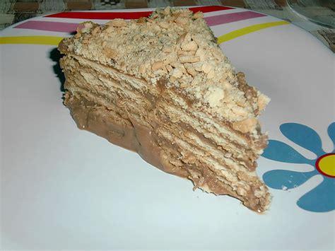 keks schoko kuchen schoko keks kuchen rezepte appetitlich foto f 252 r sie