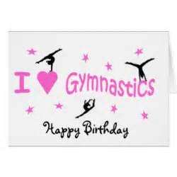 gymnastique cartes gymnastique cartes de vœux