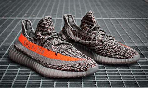 adidas yeezy 350 original vs kanye s new adidas yeezy boost 350 v2 is releasing this month