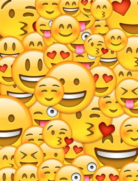 emoji wallpaper hd emoji wallpapers wallpapersafari