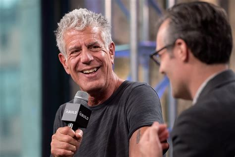 anthony bourdain anthony bourdain has a lot to say about the opioid