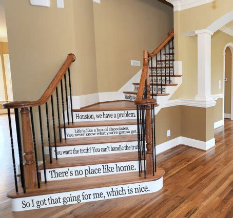 Where The Wild Things Are Wall Mural quotes for staircases funkthishouse com funk this house