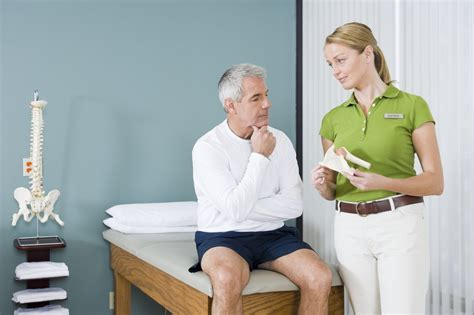questions to ask before choosing a physical therapist