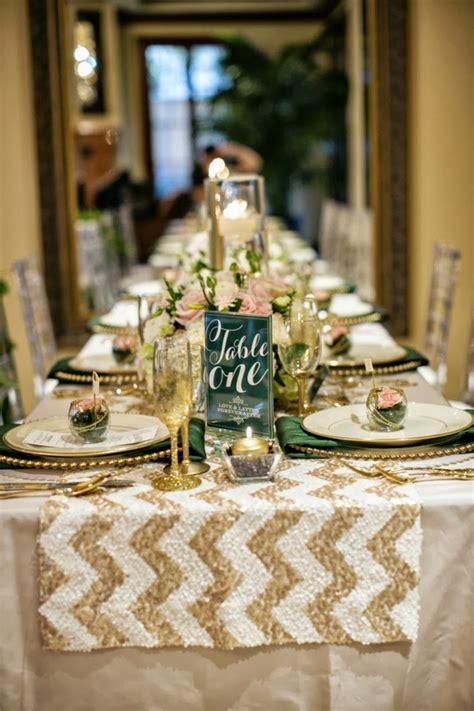 Thanksgiving Dinner Table Tischdeko Zur Goldenen Hochzeit 25 Anregungen F 252 Rs Fest