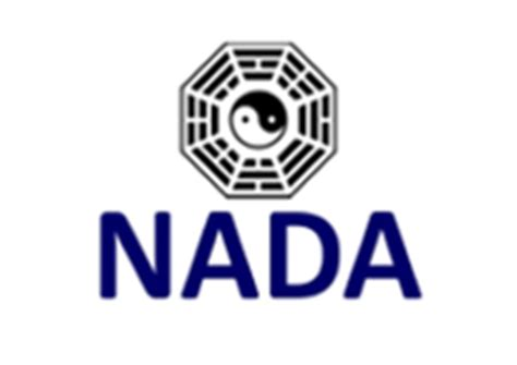 National Detox Nada by National Acupuncture Detoxification Association Of South