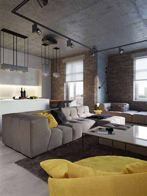 concrete interior design concrete ceiling design interior ideas loversiq