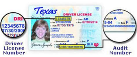 Find Drivers License Number How To Find Dl Number Audit Number