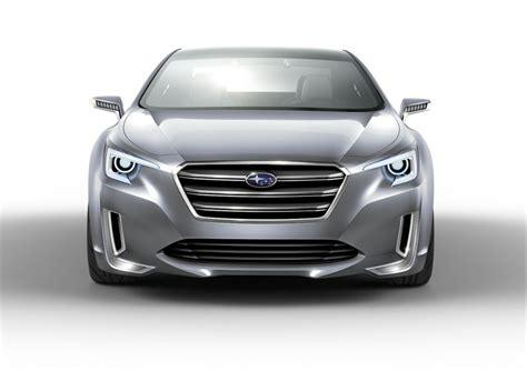 subaru legacy concept 2015 subaru legacy concept unveiled for la auto