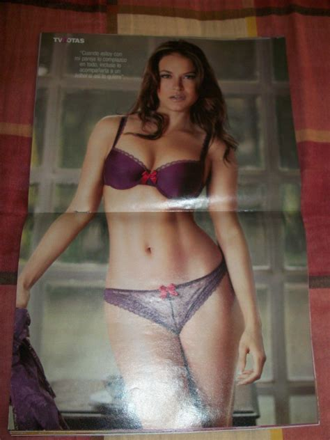 georgina holgun topless en la portada de la revista h revista tv notas portada yuridia poster georgina holguin