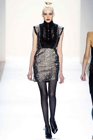 Lhullier Fall 2007 by 55 Best Harajuku Images On Fashion Show