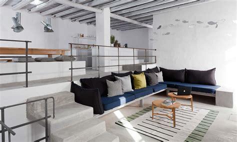 Coco Mat Residence Serifos by Decordemon Coco Mat Eco Residences Serifos Greece