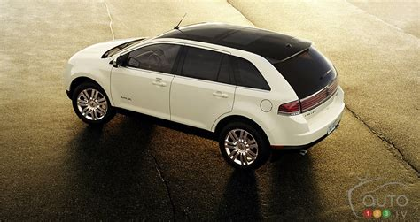 auto body repair training 2007 lincoln mkx free book repair manuals auto123 new cars used cars auto shows car reviews
