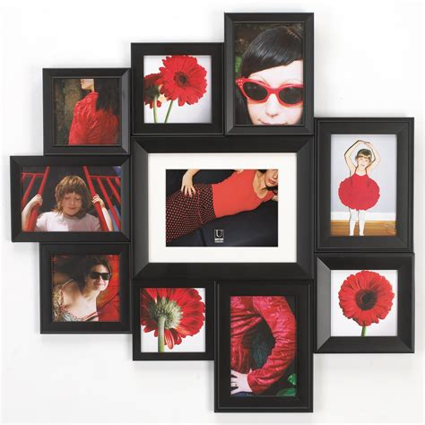 how to make collage frame at home how to make a collage picture frame 171 ezeliving