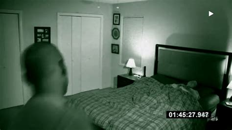 bedroom spycam boyfriend sets up hidden camera before going to bed what