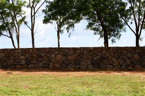 founder zuckerberg s paradise with a wall