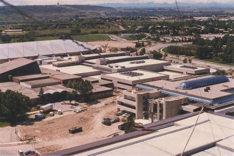 olympic oval university of calgary tech crete processors ltd