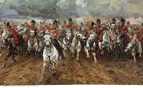 the charge of the light brigade by lord alfred tennyson