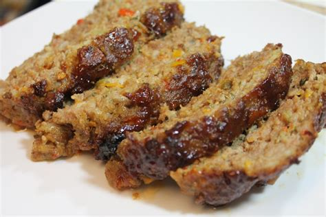 the best meatloaf recipe dishmaps