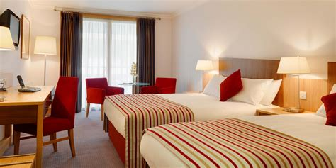 In The Rooms by Hotel Near Bord Gais Energy Theatre Clayton Hotel
