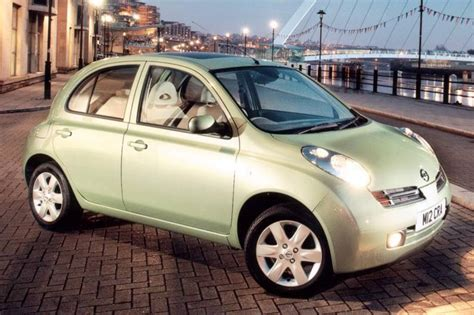 nissan micra location nissan micra 2003 2010 used car review review car