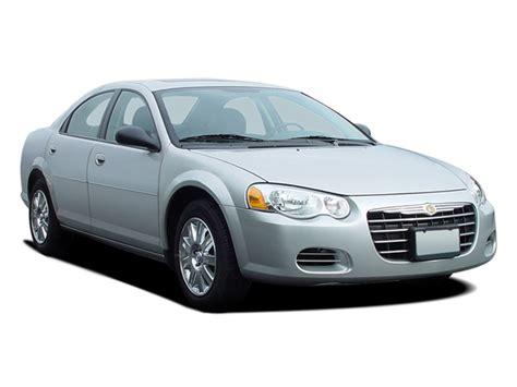 Chrysler Sebring 2004 Reviews by 2004 Chrysler Sebring Reviews And Rating Motor Trend