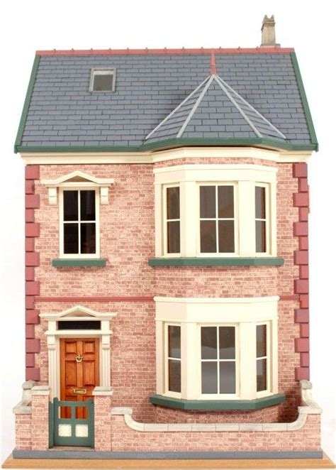 dollhouse 5 hours 182 best dollhouses brick images on