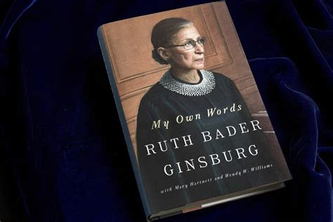 judicial justice books wave justice ginsburg releasing