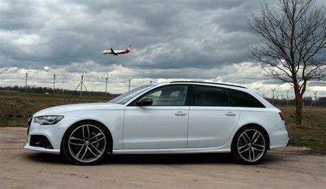 Neuer Audi Rs6 by Neuer Audi Rs6 Avant Weniger Biestig Rennlaster Kann Auch