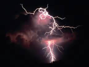 Electric Field Lightning Strike Car Wrhm Tv Thrown Air After Lightning Strike News