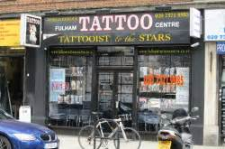 tattoo angel birkenhead just tattoos