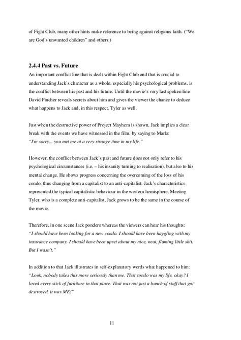 Fighting Essay by Fight Club Analysis Essay Fight Club Analysis College Essay Nos482