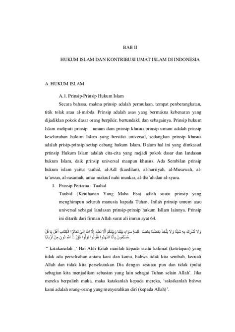 format makalah agama islam makalah agama islam