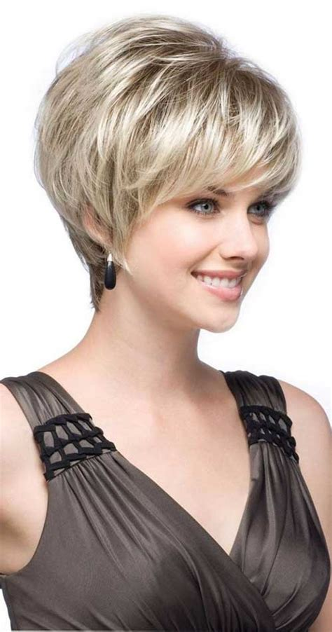 easy hairstyles in short hair short easy hairstyles on easy short hairstyles 5 of 69