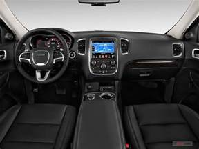 2015 dodge durango dashboard