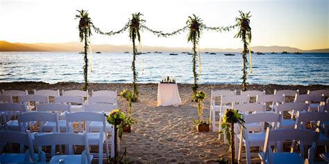 Wedding Venues Lake Tahoe by Riva Grill On The Lake Weddings Get Prices For Wedding