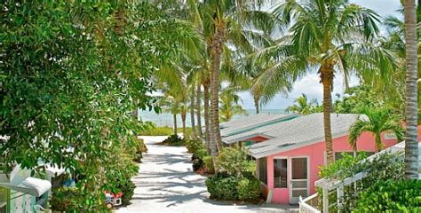 sanibel island cottages on the sanibel island honeymoon resorts packages