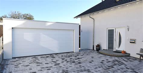 gemauerte garagen kostenvorteil fachvereinigung betonfertiggaragen e v
