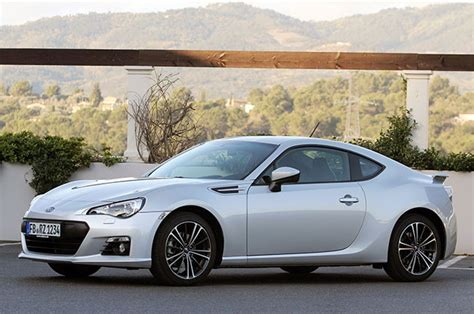 scion frs issues scion fr s subaru brz idle issues require ecu reflash